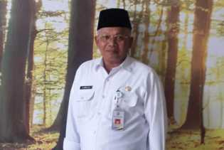 SMP N 1 Pinggir dan SMP N 9 Bengkalis Bakal Terima Penghargaan Adiwiyata Nasional 2018