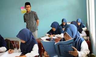 Alhamdulillah, Hari ini Honor Guru Madrasah Cair