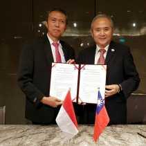 Polbeng Jalin Kerjasama Internasional dengan Chihlee University Taiwan